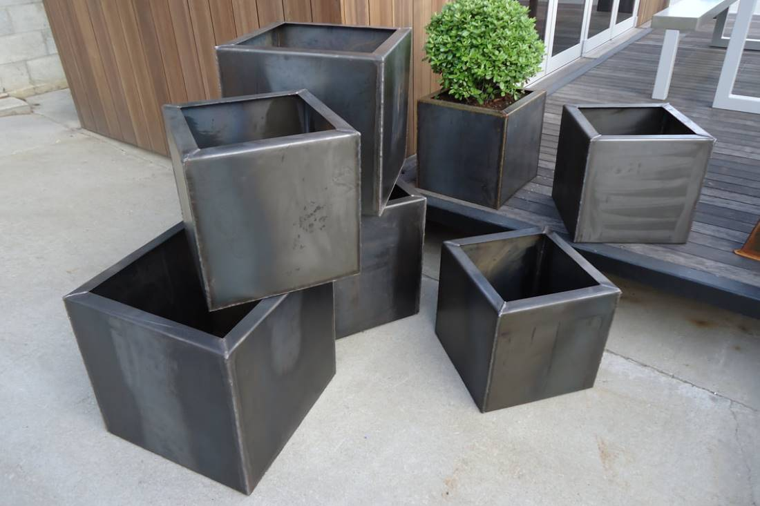 Basic Planter Box